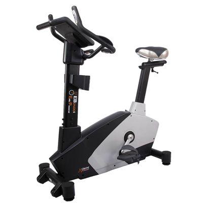 DKN EB-2400i Exercise Bike - Angle - Black