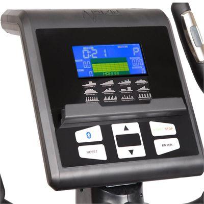 DKN EB-2400i Exercise Bike - Console