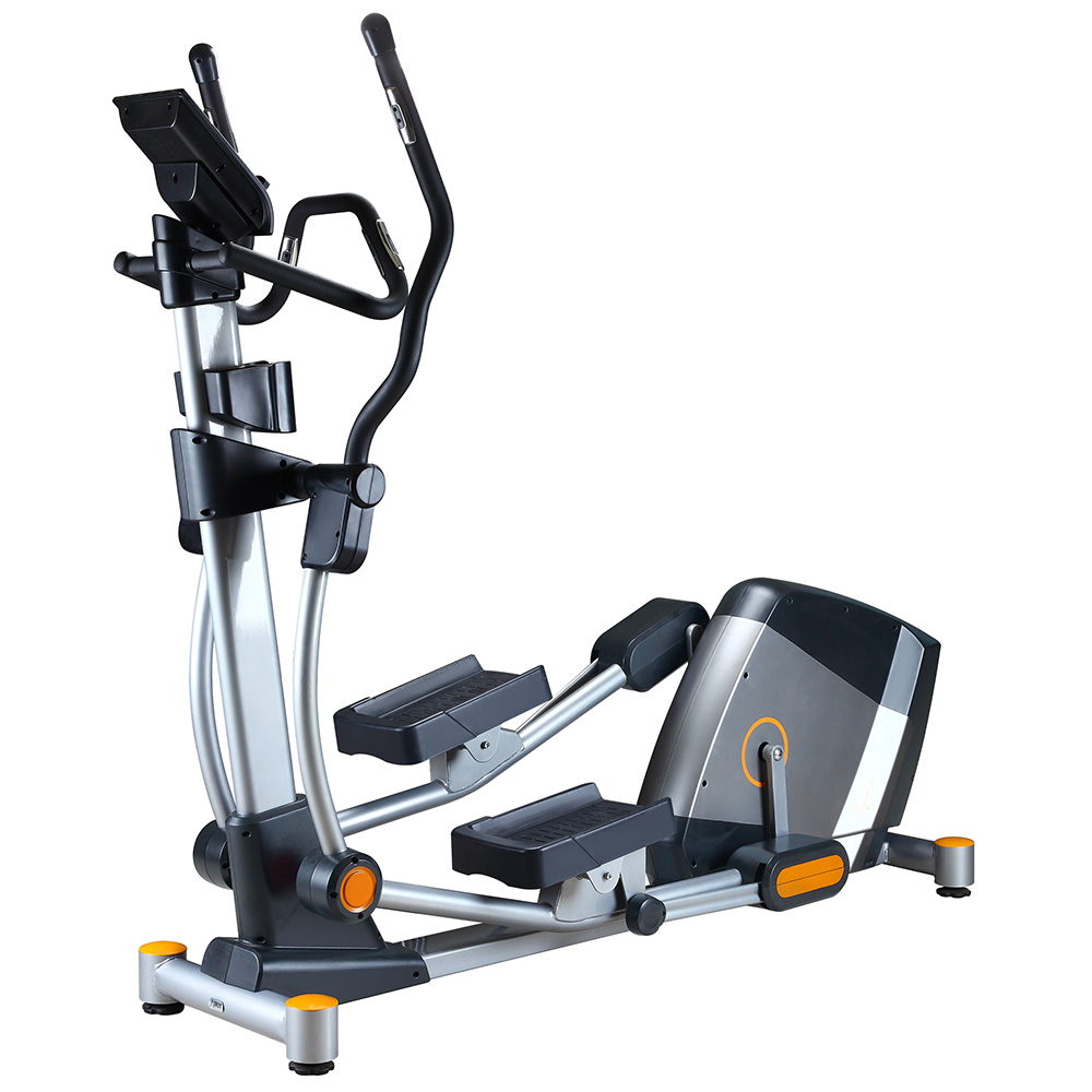 best cross trainer machine for home use