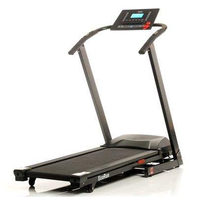 DKN EcoRun Treadmill - Black Version