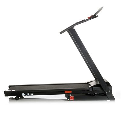 DKN EcoRun Treadmill - Black Version Secondary