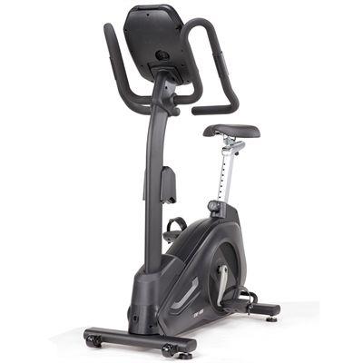 DKN EMB-600 EBS Exercise Bike - Angled