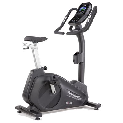 DKN EMB-600 EBS Exercise Bike - Back2
