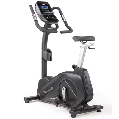 DKN EMB-600 EBS Exercise Bike - Back