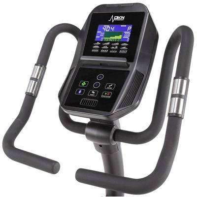 DKN EMB-600 EBS Exercise Bike - Console2