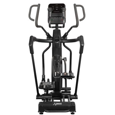 DKN EMX-800 Elliptical Cross Trainer - Front