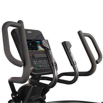 DKN EMX-800 Elliptical Cross Trainer - Slant1