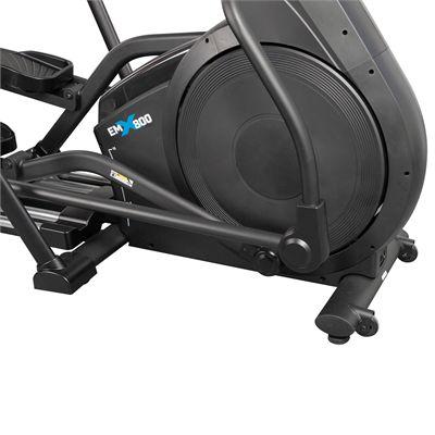 DKN EMX-800 Elliptical Cross Trainer - Zoom