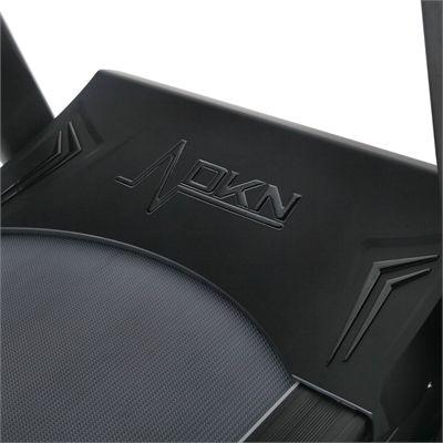 DKN EnduRun Folding Treadmill - DKN Logo