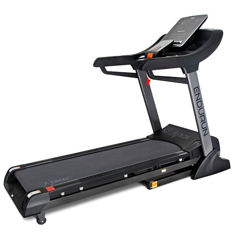 DKN EnduRun Folding Treadmill