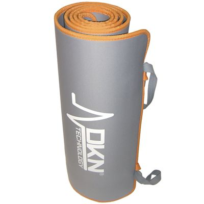 DKN EVA Fitness Mat Packed