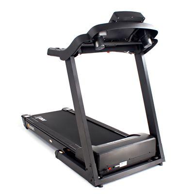 DKN EzRun Treadmill - Angle