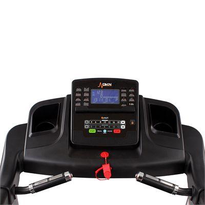 DKN EzRun Treadmill - Console