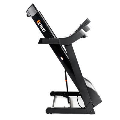 DKN EzRun Treadmill - Folded