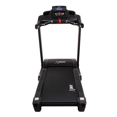 DKN EzRun Treadmill - Front