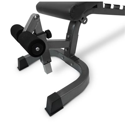 DKN FID Heavy Duty Utility Bench - Zoomed