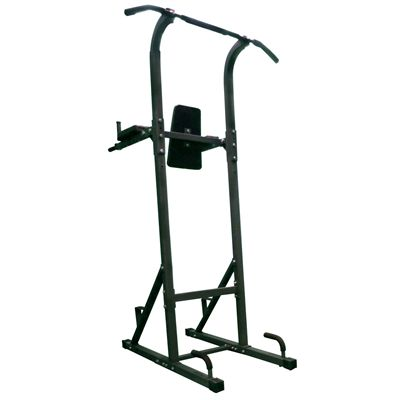 DKN Fitness Power Tower Training Station - Back