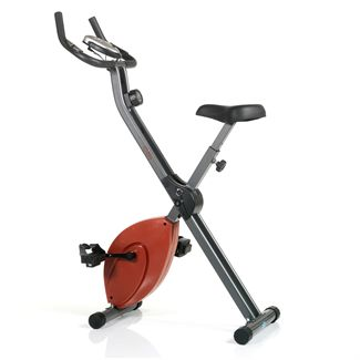 DKN Folding XD Exercise Bike