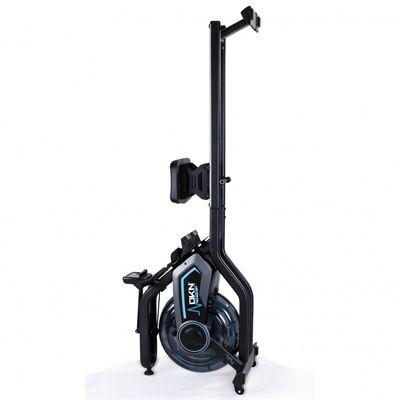DKN H2OAr Rowing Machine - additional 2