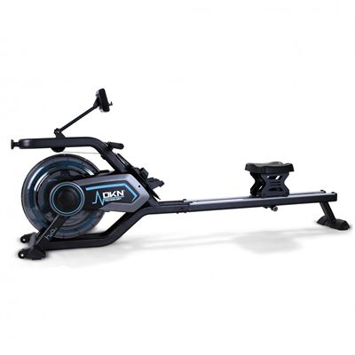 DKN H2OAr Rowing Machine - additional 3