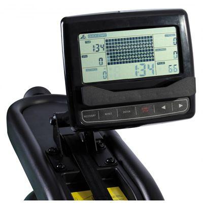 DKN H2OAr Rowing Machine - Console