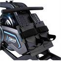DKN H2OAr Rowing Machine - Pedals