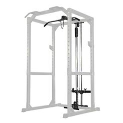 DKN Lat Pulldown / Low Pulley Attachment