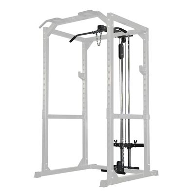 DKN Lat Pulldown Low Pulley Attachment