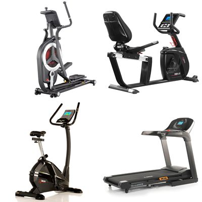 DKN Luxury Fitness Set