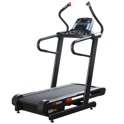 DKN M-500 Incline Trainer - Flat