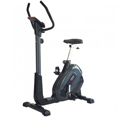 DKN Magbike M-470 Exercise Bike - Angle