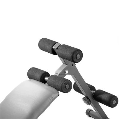 DKN Multi-Adjustable Slant Board Close View 2