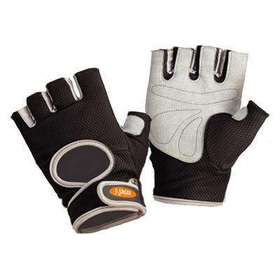 DKN Neoprene Weight Training Gloves