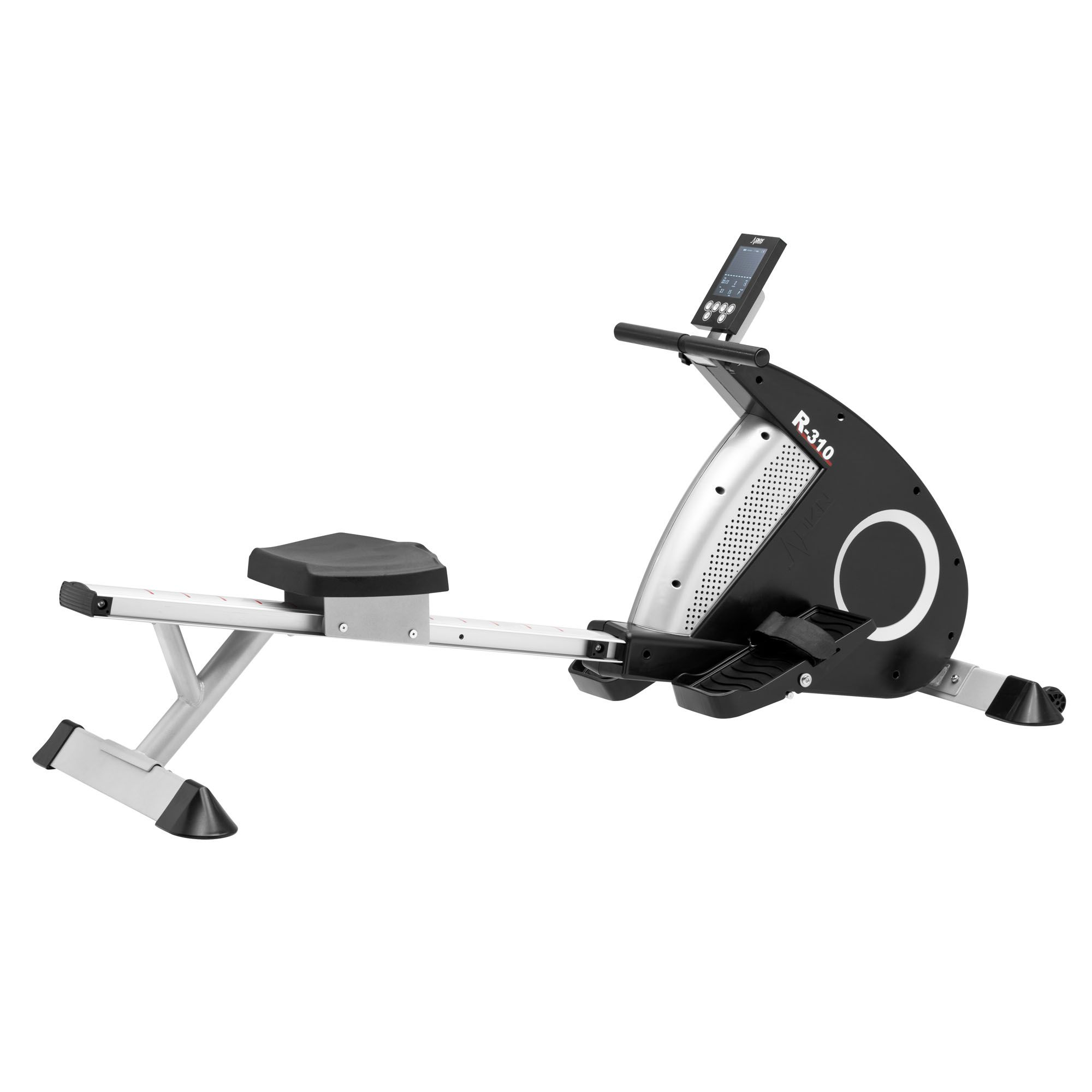 DKN R-310 Rowing Machine - Sweatband.com