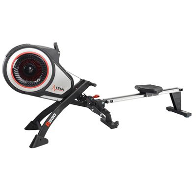 DKN R-320 Rowing Machine - Main