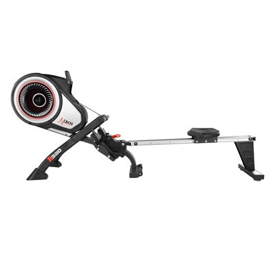 DKN R-320 Rowing Machine - Side