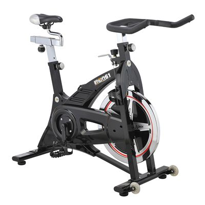 DKN Racer Pro Indoor Cycle Additional Image