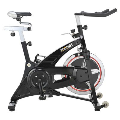 DKN Racer Pro Indoor Cycle Main Image