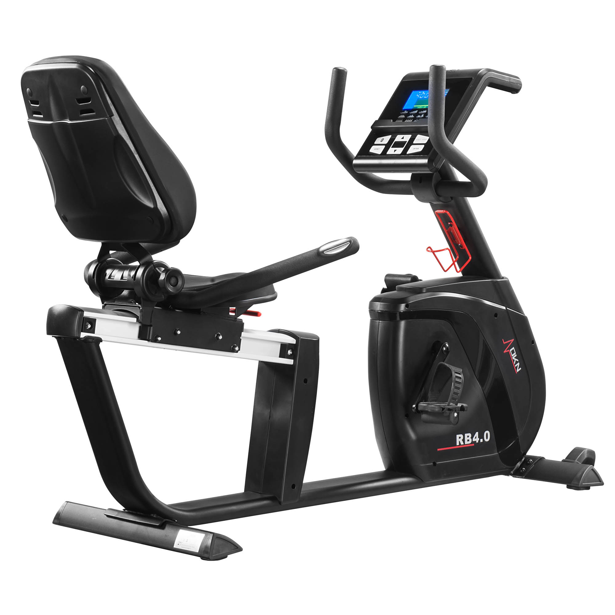 DKN RB4i Recumbent Exercise Bike