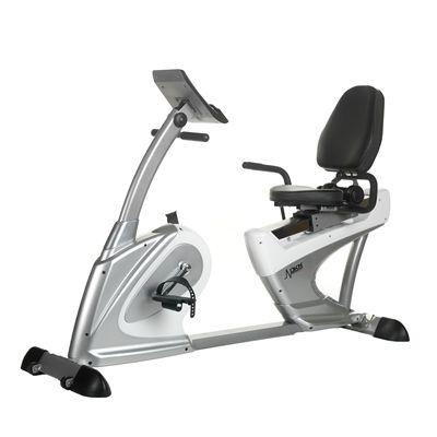 DKN Recumbent RB-3i Exercise Bike