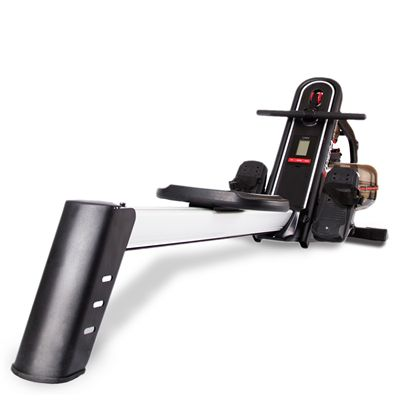 DKN Riviera Rowing Machine - Back