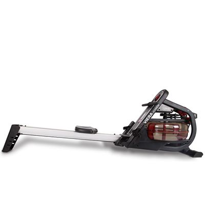 DKN Riviera Rowing Machine - Side