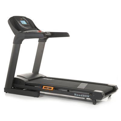 DKN RoadRunner I Treadmill - Angle