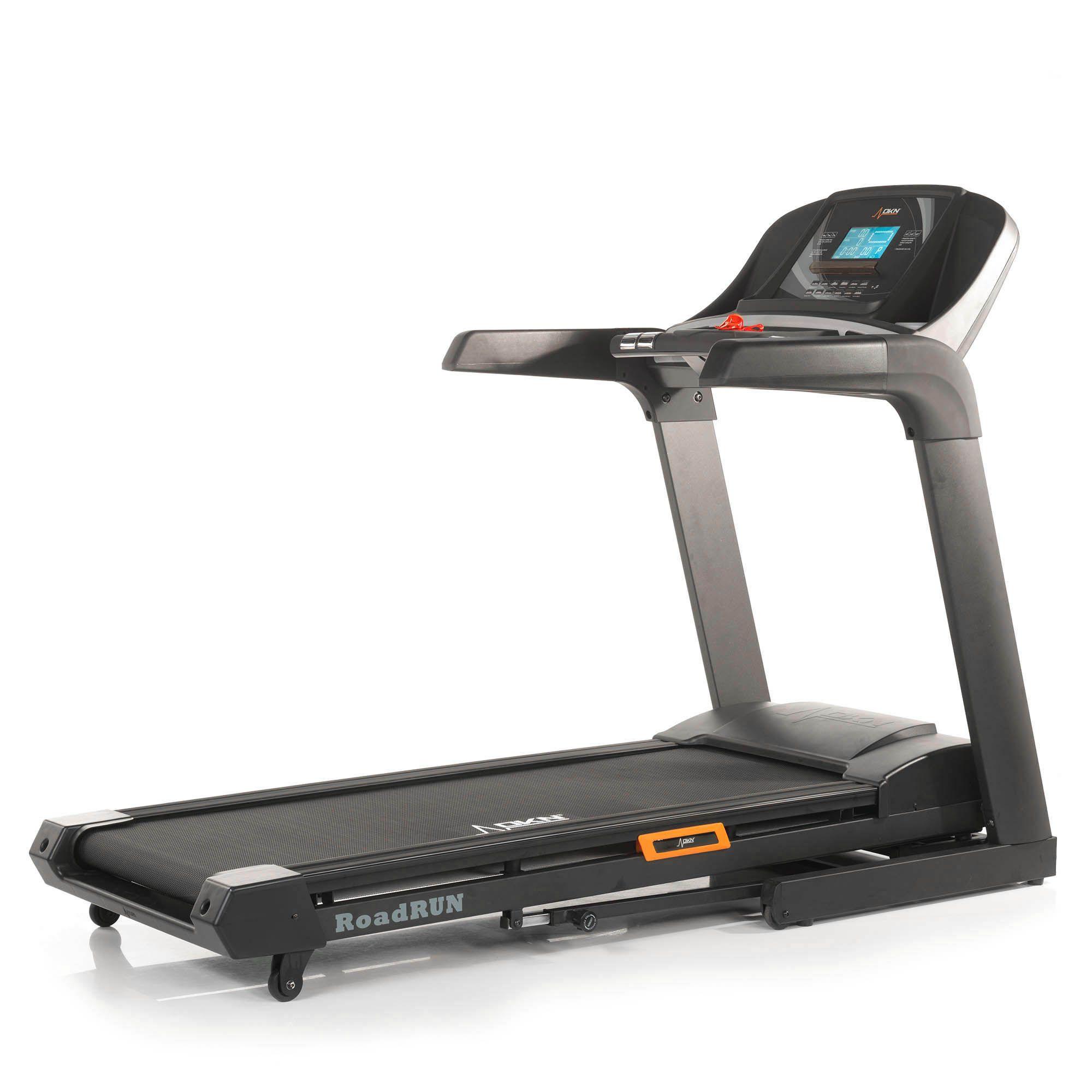 Sole Treadmill Order Tracking: DKN RoadRunner I Treadmill