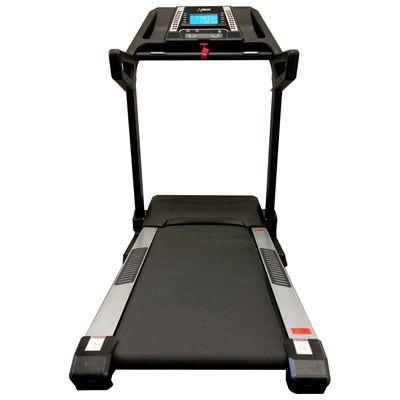 DKN RunTech A Treadmill - Front