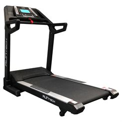 DKN RunTech A Treadmill