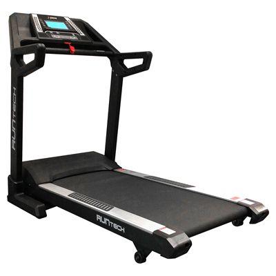 DKN RunTech A Treadmill - main