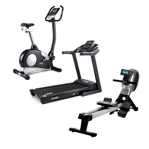DKN Select Fitness Package