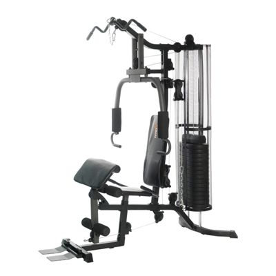 DKN Studio 7400 Multi Gym - a view angle of 75 degrees
