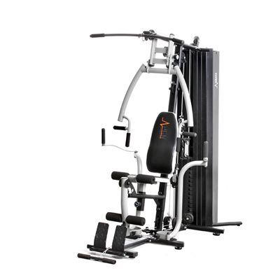 DKN Studio 9000 Multi Gym left angle view